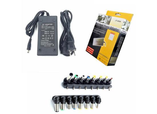 Universal Notebook Power Adapter 120W 12V-24V