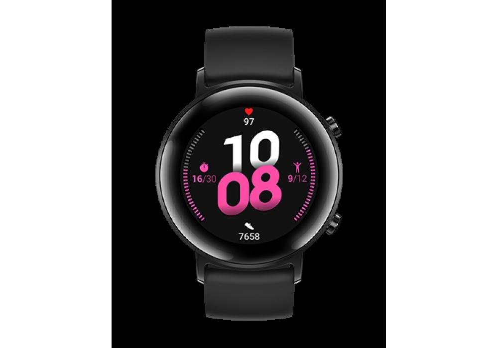 HUAWEI Watch GT2 Black (42 mm)