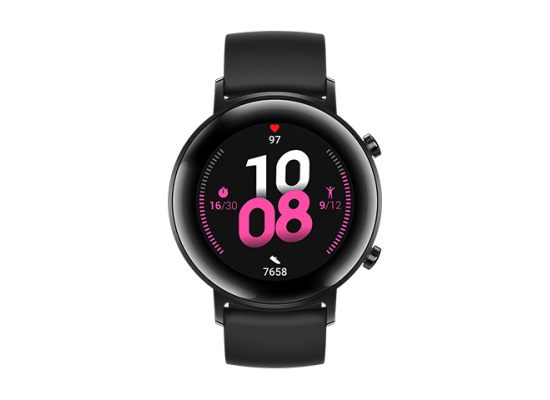 HUAWEI Watch GT2 Black (42 mm)