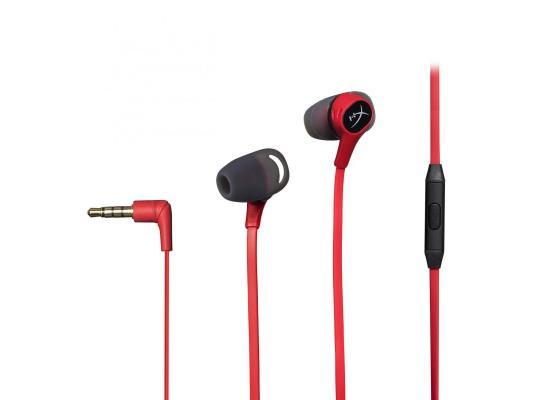 HyperX Cloud Earbuds Gaming Headphones with Mic