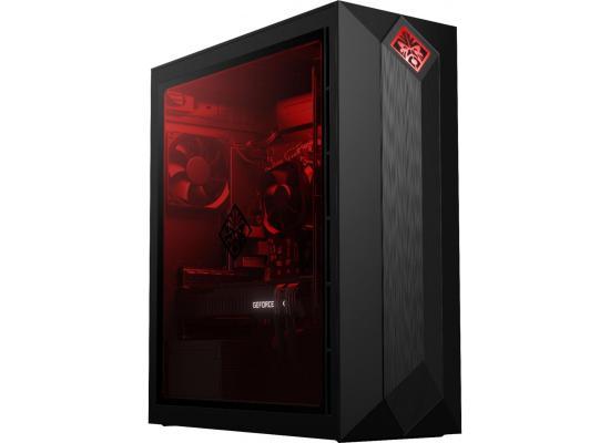 OMEN by HP Obelisk Desktop DT 875-1008ne