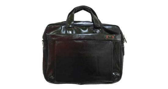 Laptop Carry Case Geludi 15.6  leather pu-1