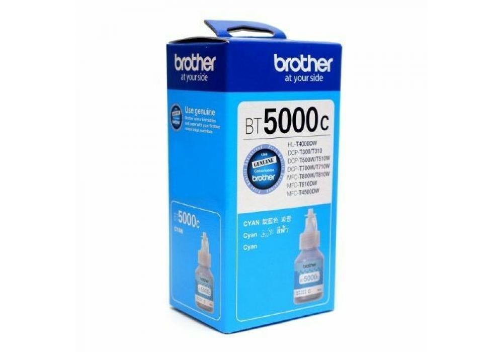 Brother BT5000C Ink Bottle (Cyan)