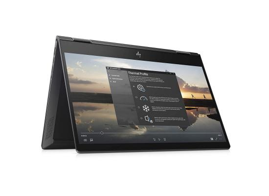 Laptop HP Envy x360 13-ay0008ne AMD Ryzen™ 7 4700U 10th Generation