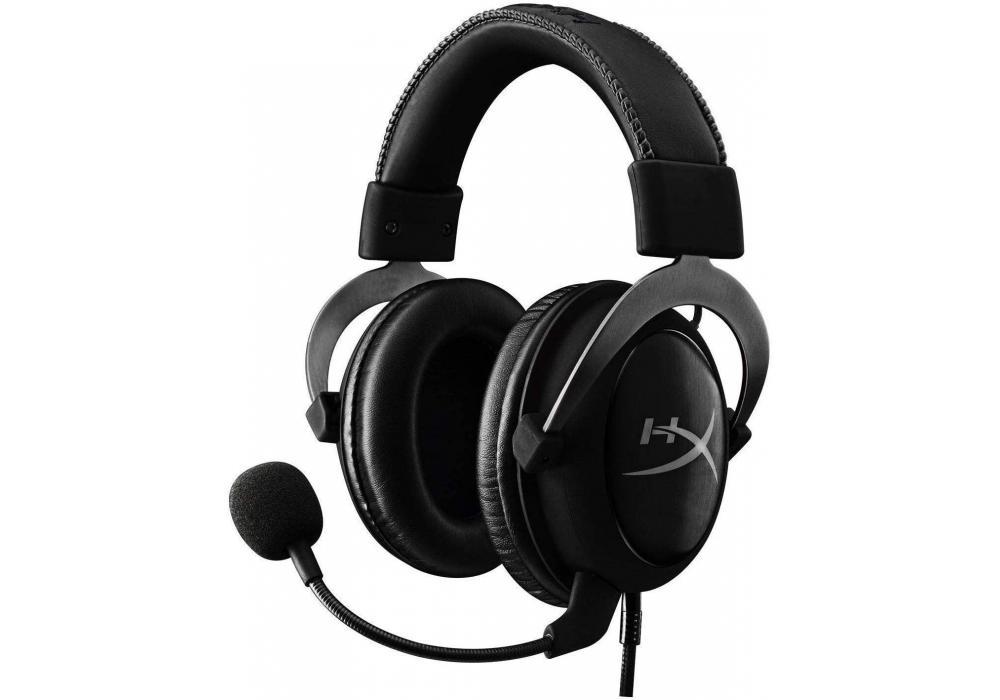 HyperX Cloud II Gaming Headset METAL