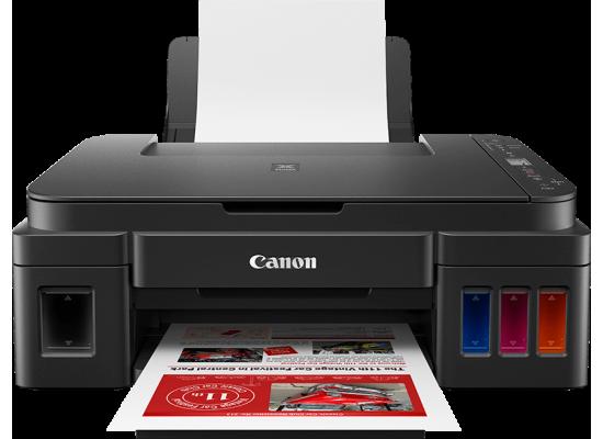 Canon Printer PIXMA G3411