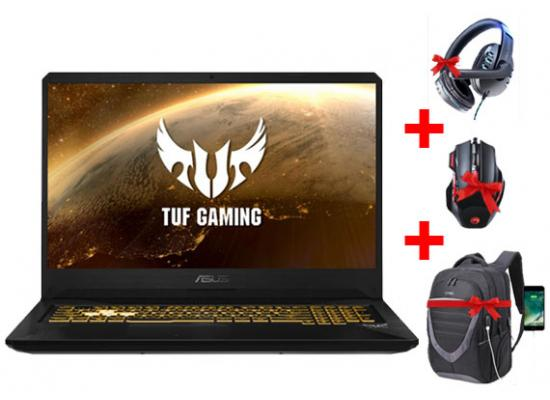 Laptop ASUS TUF Gaming FX505DV Ryzen 7 -RTX2060 6GB DDR6