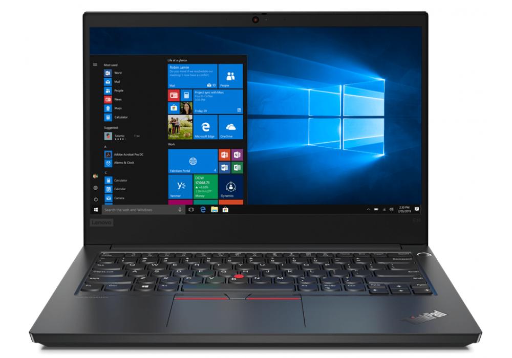Laptop Lenovo  ThinkPad E14 -Core i7 -512GB SSD 11th Generation  GEN 2 2021