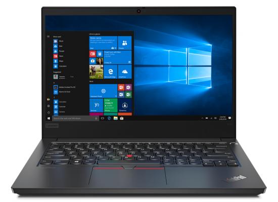 Laptop Lenovo  ThinkPad E14-Core i7 10th Generation