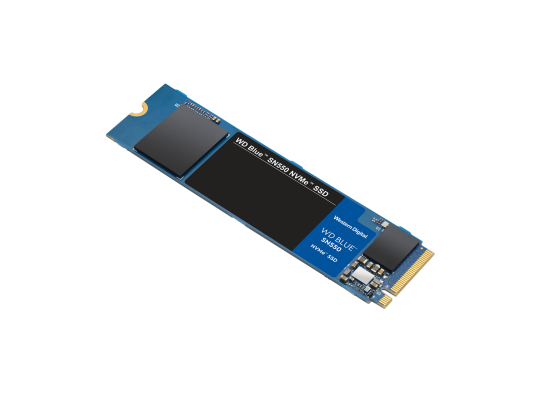 WD NVMe Blue M.2 250GB