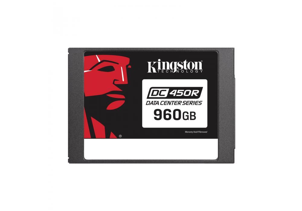 Kingston Enterprise DC450R 960GB SATA III (SSD)