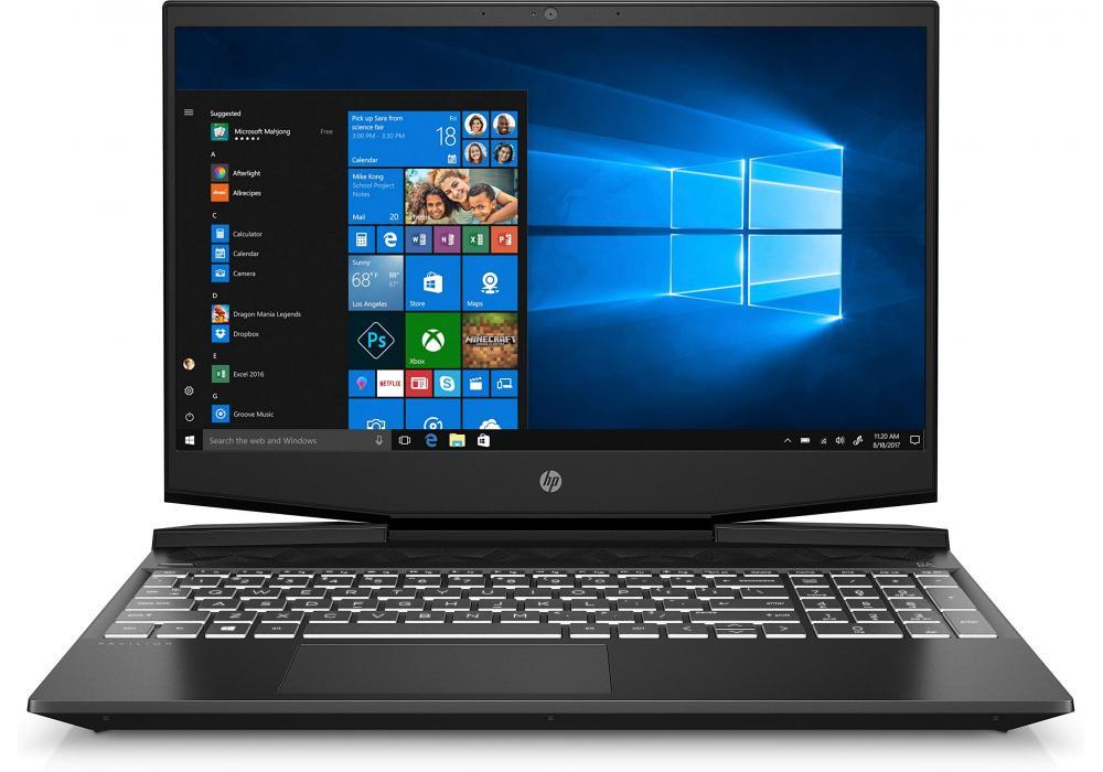 HP Pavilion Gaming Laptop 15-dk0026ne  i7 9th Generation