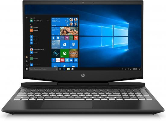 HP Pavilion Gaming Laptop 15-dk0026ne  i7 9th Generation