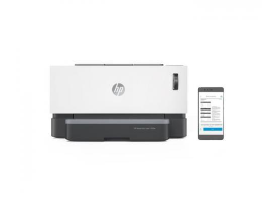 Printer HP Black LaserJet Pro Neverstop Wireless 1000w