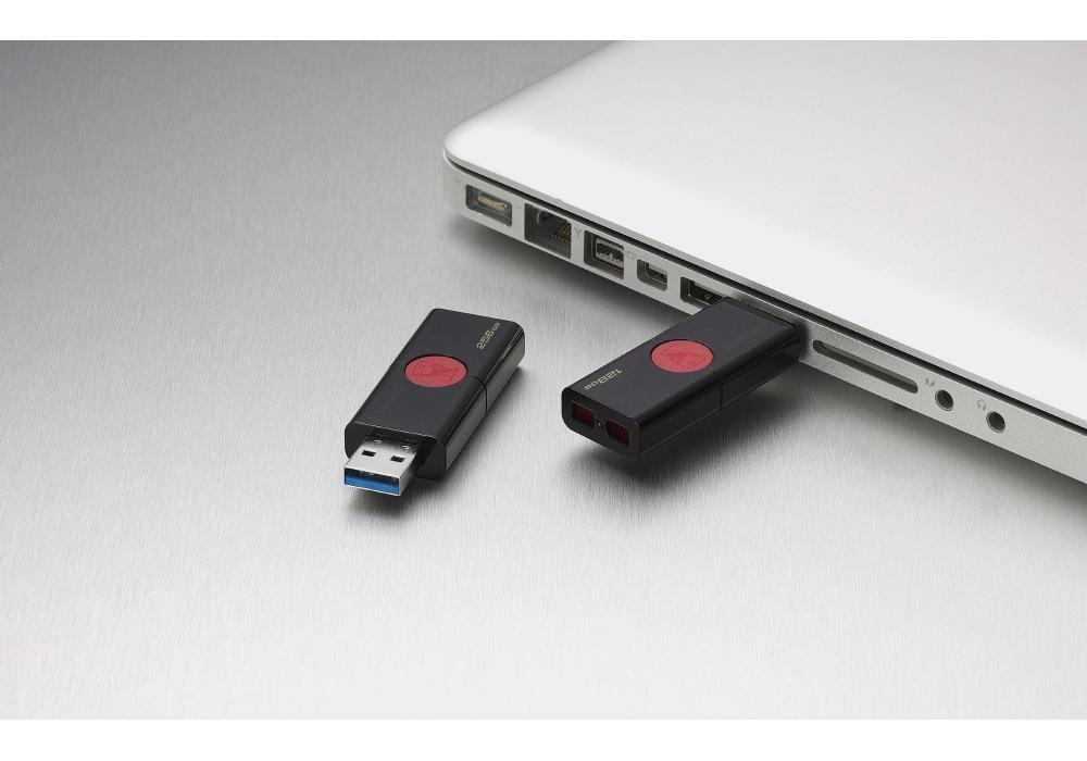 Kingston Flash 64GB DataTraveler 106