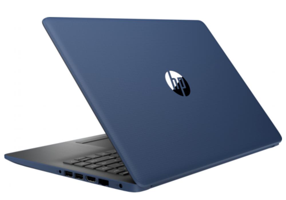 HP Laptop - 14-cm0001ne