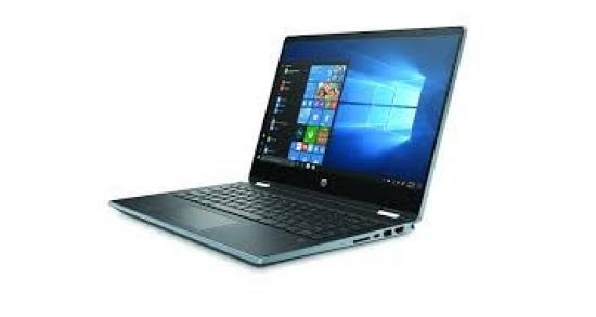 Laptop HP Pavilion x360 - 14-dh0000ne Core i3 8th Generation