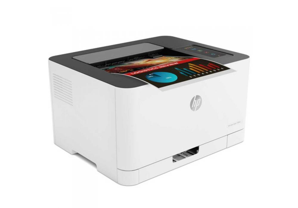 Printer HP Color Laser 150a