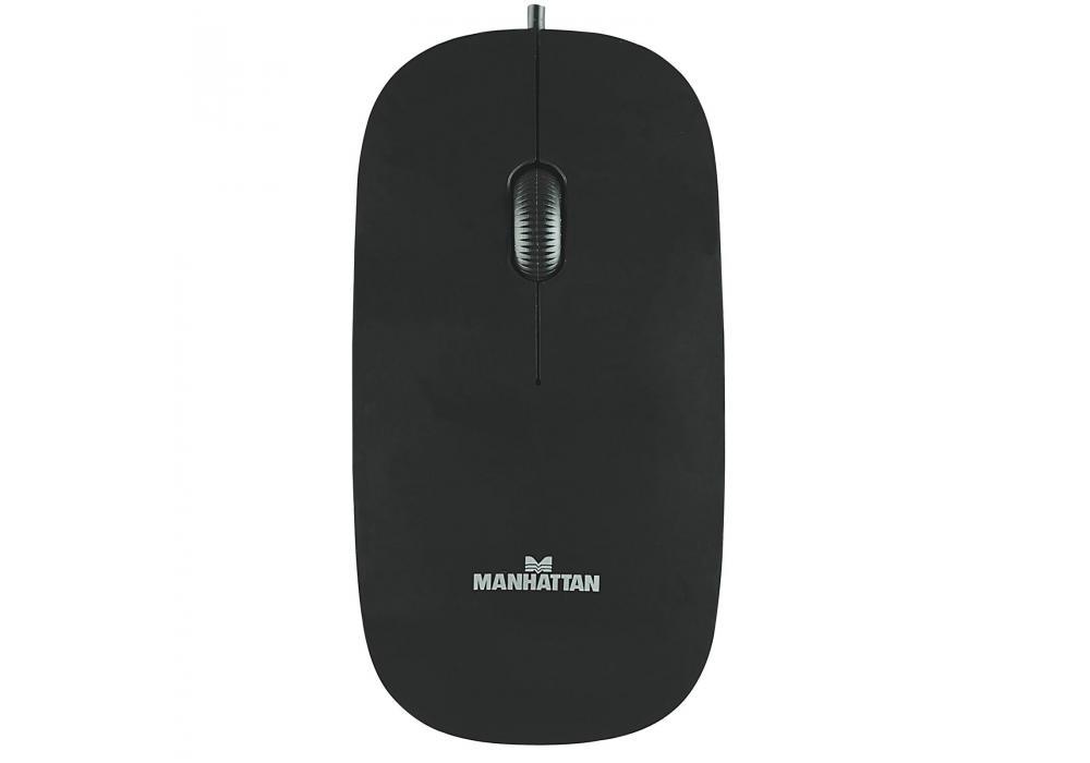 Mouse Manhattan Optical