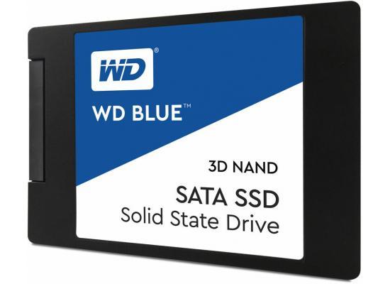 Western Digital WDS250G2B0A 250GB SSD Blue
