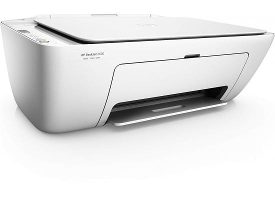 HP DeskJet 2620 All-in-One Printer WI-FI