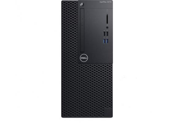 Dell Optiplex 3070-Core i3 9th Generation