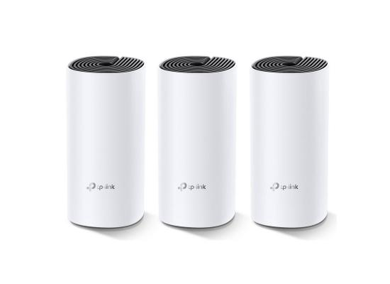 TP-Link AC1200 Whole Home Mesh WiFi M4 (3-pac)