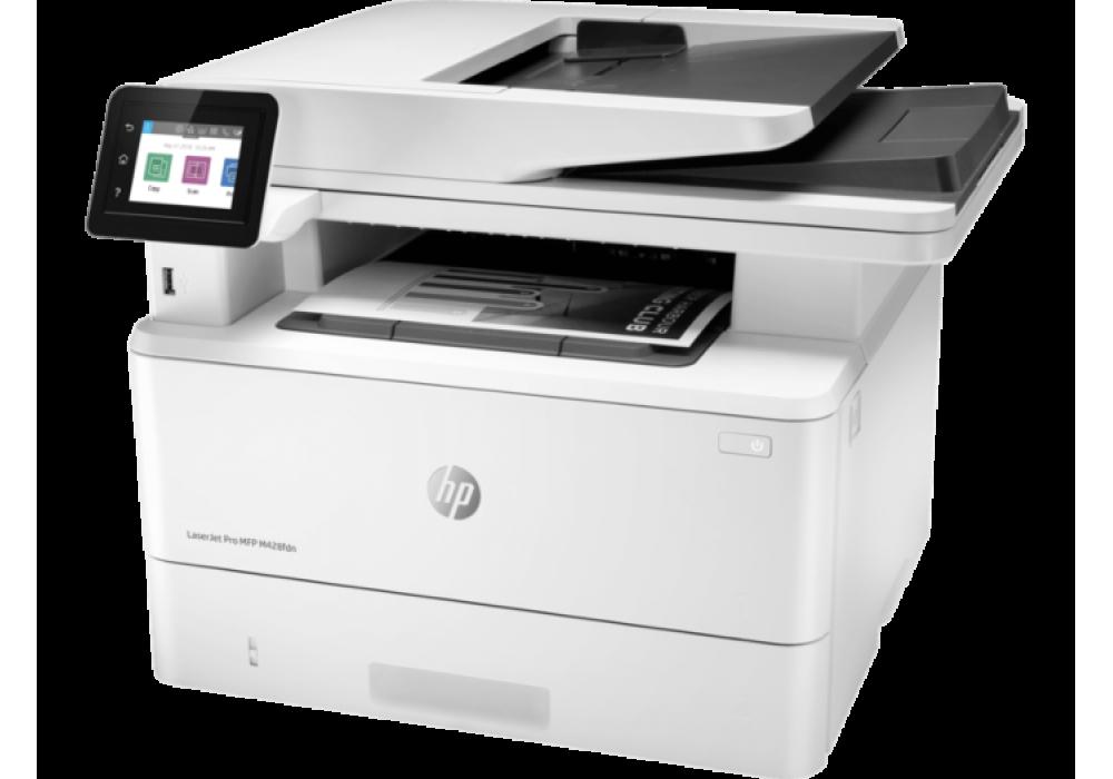 Printer HP LaserJet Pro MFP M428FDN