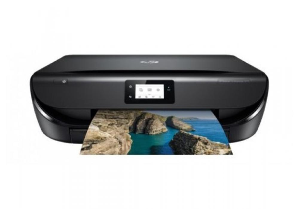 Printer HP DeskJet Ink 5075All-in-One