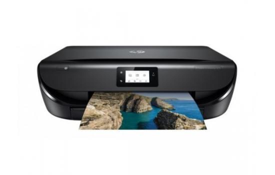 Printer HP DeskJet Ink 5075All-in-One