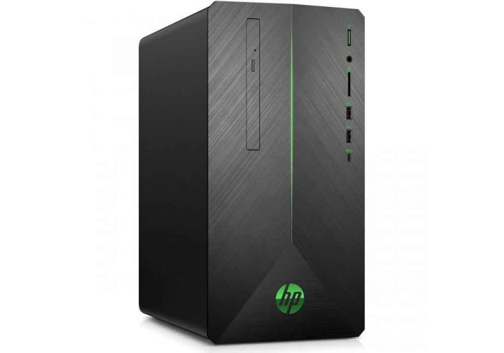 HP Pavilion Gaming Desktop 690-0001ne  i7