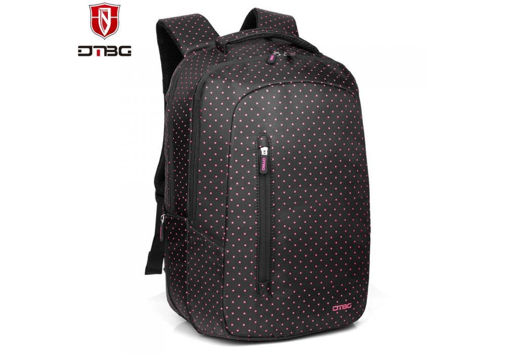 "DTBG Laptop Backpack 15.6""-D8217"