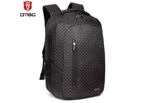 "DTBG Laptop Backpack 15.6""-D8217"