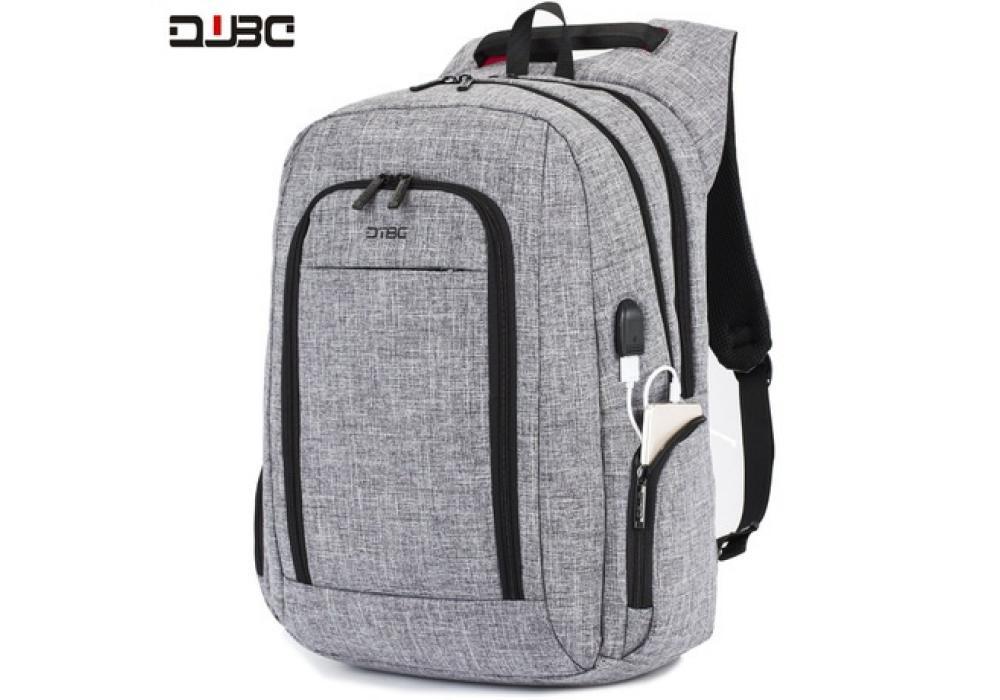 "DTBG Laptop Backpack 17.3""-D8234"