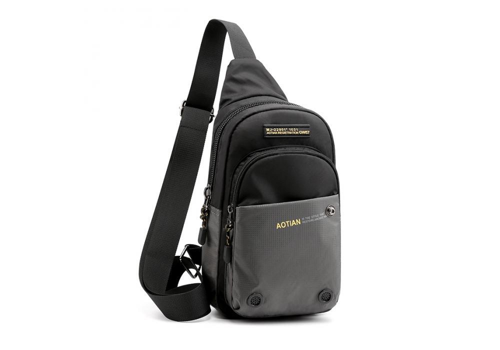 """Aotian Backpack 8351 Mini 10"""""""