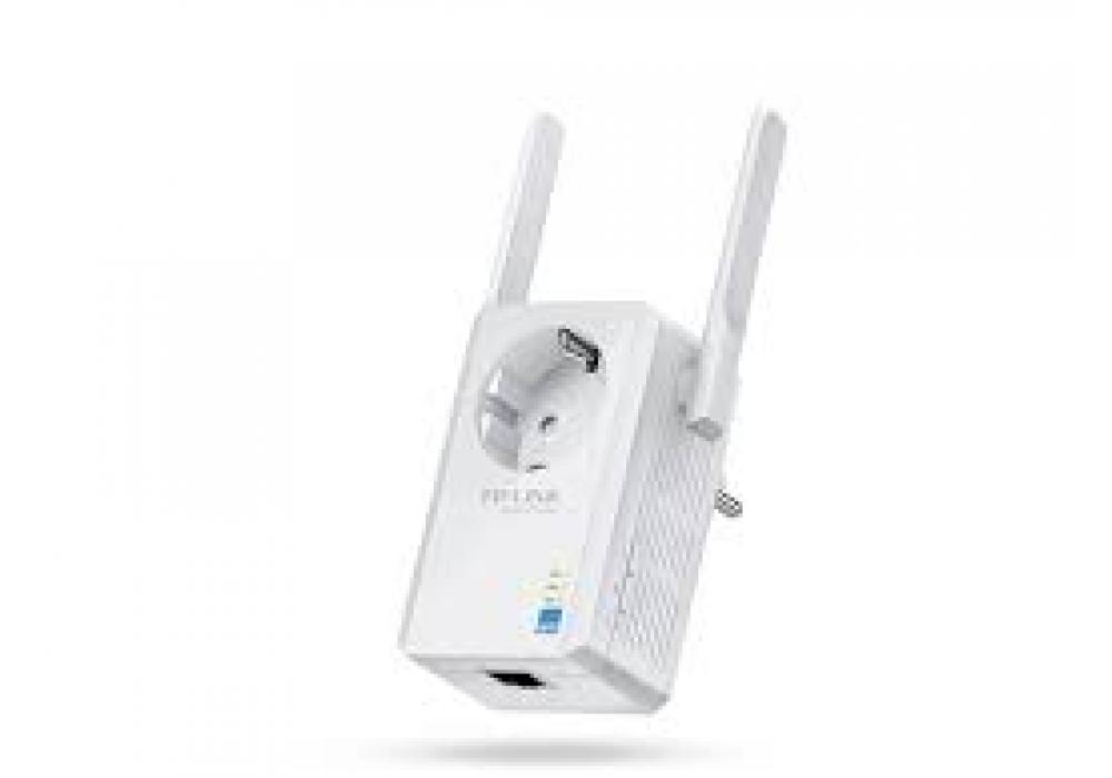 TP-LINK Wireless Range Extender TL-WA860RE