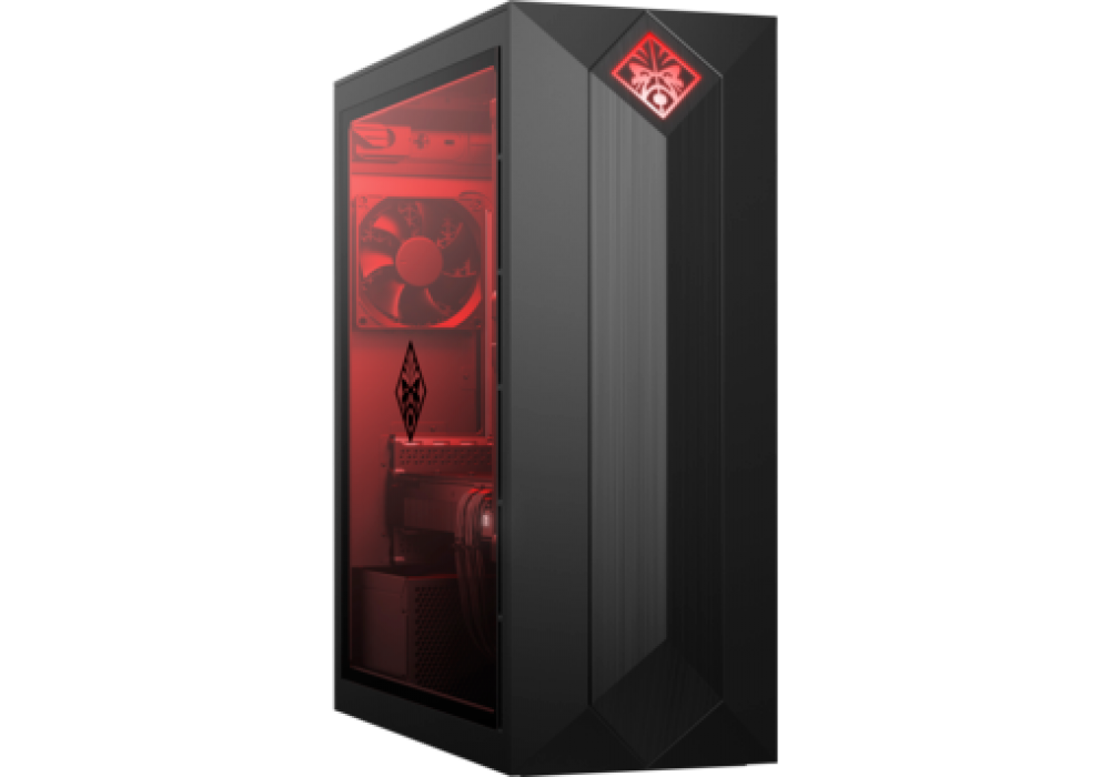 OMEN by HP Obelisk Desktop 875-1002ne