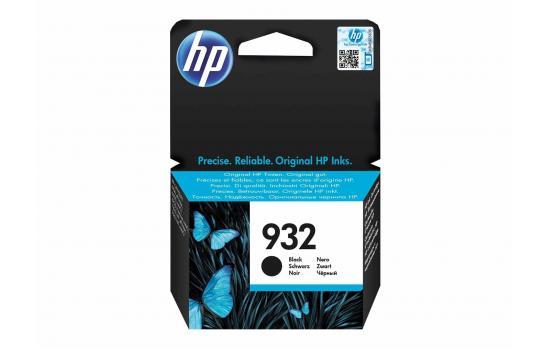 HP Ink Cartridge 932 Black