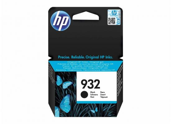 HP Ink Cartridge 932 Black