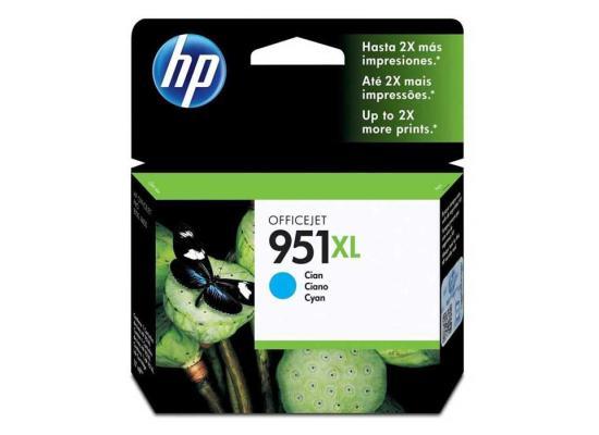 HP Ink 951XL Cyan