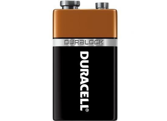 Duracell 9V Quantum Alkaline