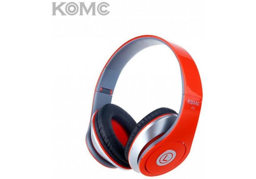 Headset KOMC A8