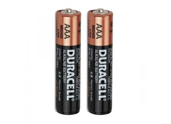 Duracell Alkaline Battery AAA