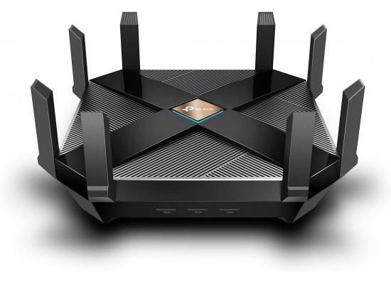 TP-Link Archer AX6000 MU-MIMO 802.11ax (Wi-Fi 6) Giga Router