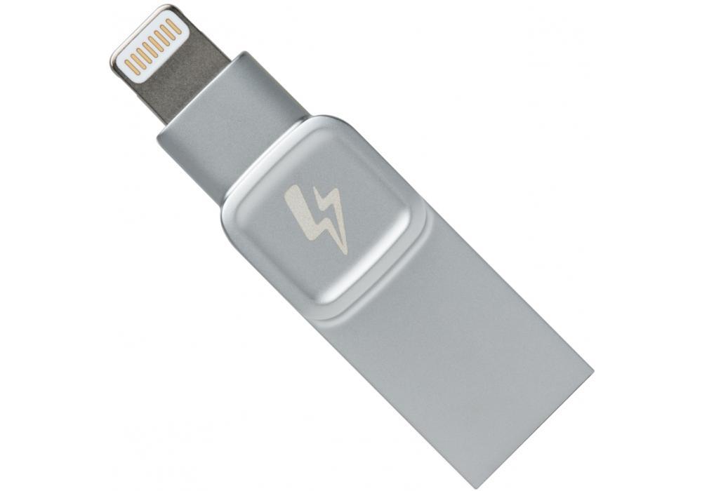 Kingston Flash Bolt OTG Iphone 128G