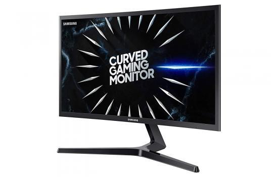 """Monitor Samsung 27""""  FHD, 240hz, 4 ms"""