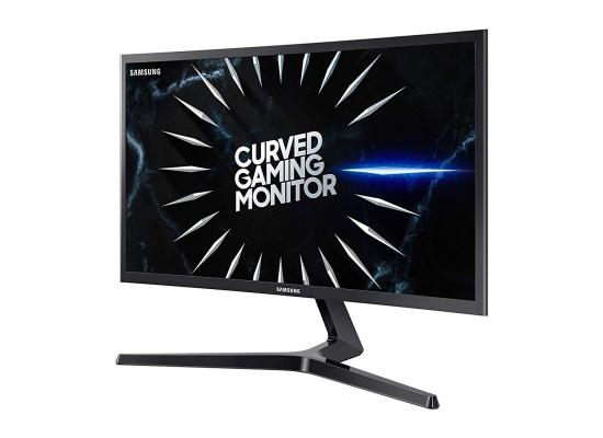 Monitor Samsung 27''CRG5 FHD 240Hz G-SYNC Curved Gaming