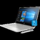 Laptop HP Pavilion x360 14-cd1007ne i7