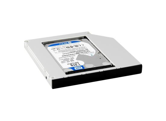 Caddy Adapter Ssd Hd SATA Hard Disk Drive 9mm