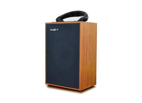 speaker Portable Bluetooth Subwoofer